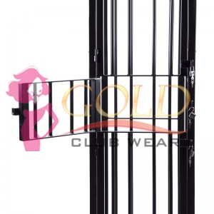 BDSM Tall Cage
