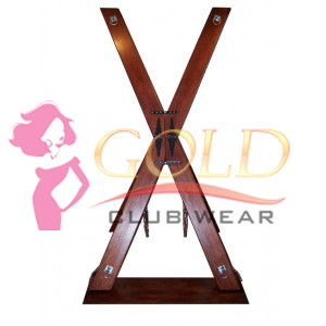 Wood Andrews Cross